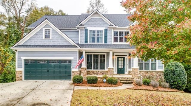 6144 Bendcreek Lane, Braselton, GA 30517 (MLS #6098794) :: RE/MAX Paramount Properties