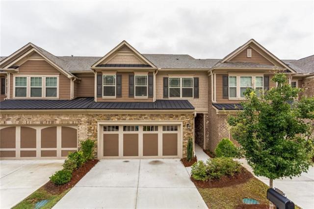 13369 Canary Lane, Alpharetta, GA 30004 (MLS #6098795) :: North Atlanta Home Team