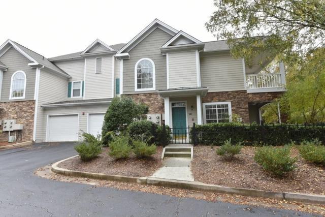 811 Sandringham Drive, Alpharetta, GA 30004 (MLS #6098809) :: North Atlanta Home Team