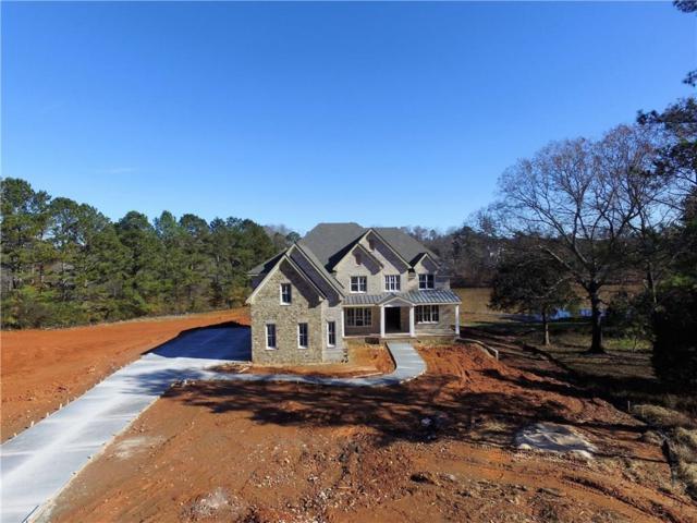 12635 Water's Edge Drive, Milton, GA 30004 (MLS #6098811) :: North Atlanta Home Team