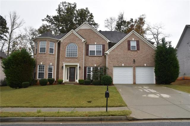 2541 Kelman Place, Dacula, GA 30019 (MLS #6098819) :: RE/MAX Paramount Properties