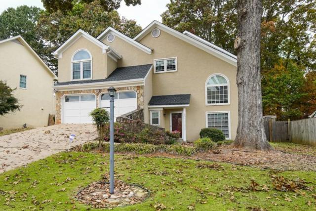 985 Bridgegate Drive NE, Marietta, GA 30068 (MLS #6098821) :: North Atlanta Home Team