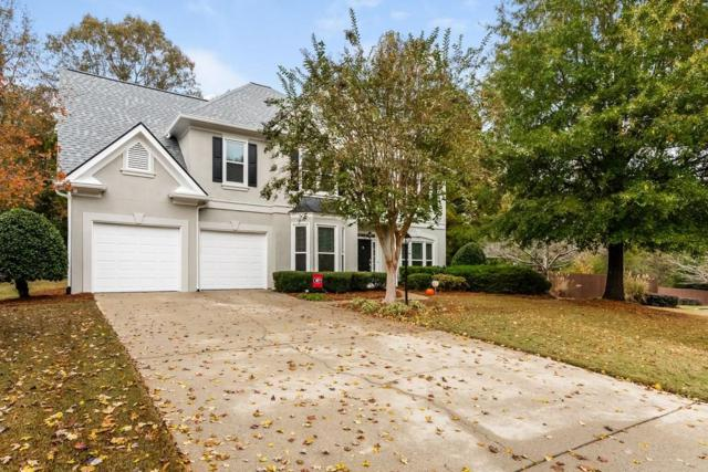 2201 Foxboro Lane, Dunwoody, GA 30360 (MLS #6098822) :: RE/MAX Paramount Properties