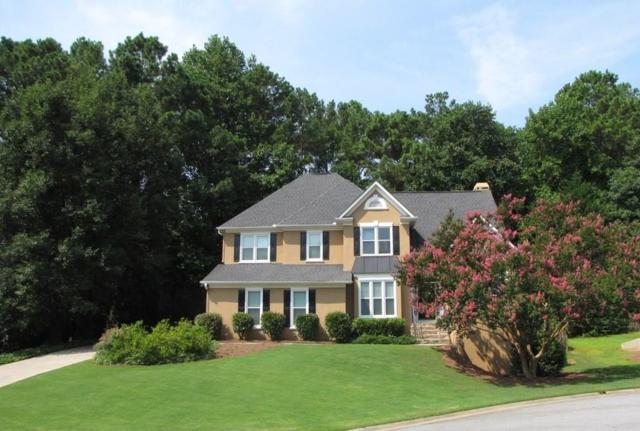 603 Sagewood Court, Woodstock, GA 30189 (MLS #6098833) :: RE/MAX Paramount Properties