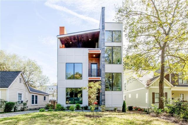 209 Lowry Street NE, Atlanta, GA 30307 (MLS #6098849) :: Iconic Living Real Estate Professionals