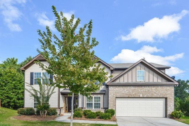 228 Stone Cold Street, Dacula, GA 30019 (MLS #6098850) :: RE/MAX Paramount Properties