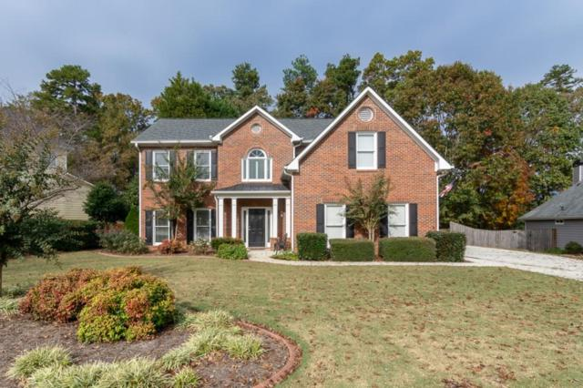 100 Roberts Road, Suwanee, GA 30024 (MLS #6098854) :: The Hinsons - Mike Hinson & Harriet Hinson