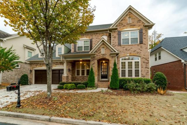 822 Pistace Court, Johns Creek, GA 30022 (MLS #6098855) :: RE/MAX Paramount Properties