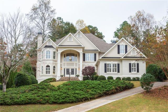 14435 Creek Club Drive, Milton, GA 30004 (MLS #6098857) :: RE/MAX Paramount Properties