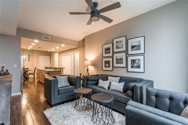 3040 Peachtree Road NW #1015, Atlanta, GA 30305 (MLS #6098864) :: Charlie Ballard Real Estate