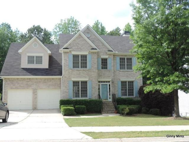 31 Valleyside Drive, Dallas, GA 30157 (MLS #6098871) :: Kennesaw Life Real Estate