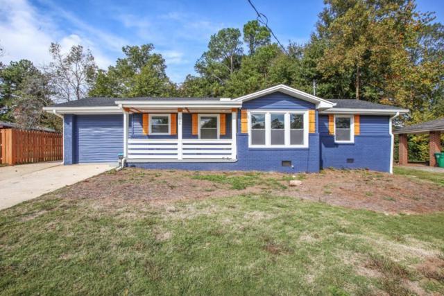 2806 Lynda Place, Decatur, GA 30032 (MLS #6098877) :: North Atlanta Home Team