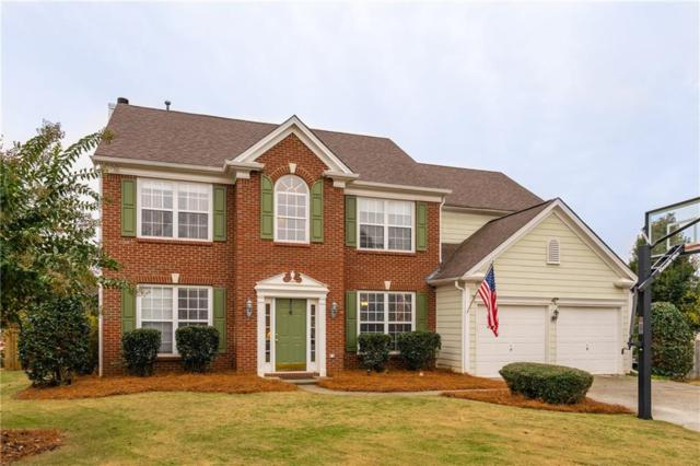 3610 Myrtlewood Court, Kennesaw, GA 30144 (MLS #6098884) :: Iconic Living Real Estate Professionals