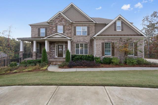 2030 Bexhill Court, Roswell, GA 30075 (MLS #6098885) :: The Hinsons - Mike Hinson & Harriet Hinson