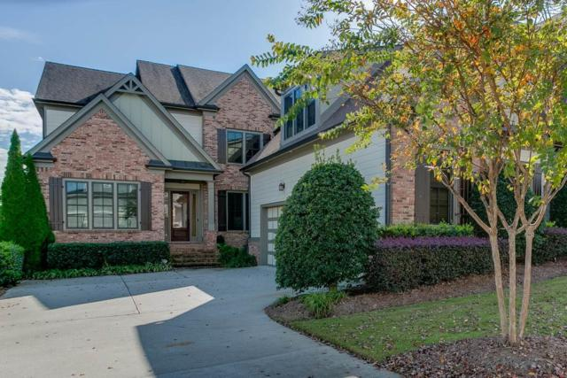 5501 Autumn Flame Drive, Braselton, GA 30517 (MLS #6098888) :: Rock River Realty