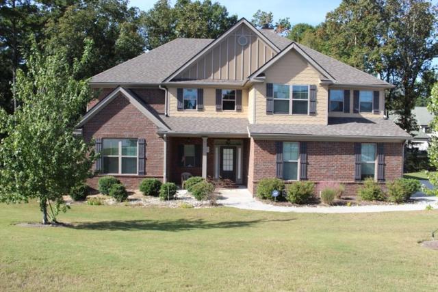 Grayson, GA 30017 :: Kennesaw Life Real Estate