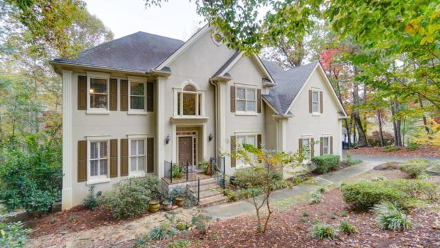 2000 Brassfield Way, Roswell, GA 30075 (MLS #6098905) :: RE/MAX Paramount Properties
