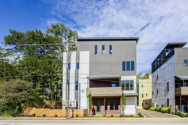 292 Gordon Avenue NE, Atlanta, GA 30307 (MLS #6098906) :: The Zac Team @ RE/MAX Metro Atlanta