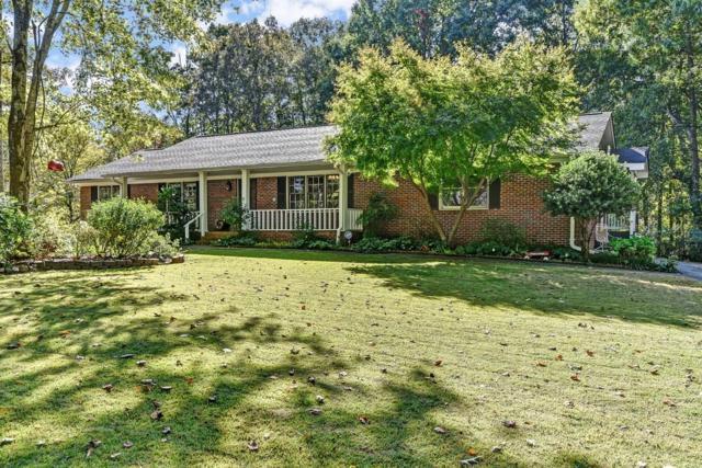 1688 Newton Road, Marietta, GA 30066 (MLS #6098920) :: North Atlanta Home Team