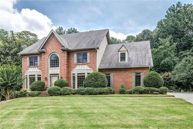 7435 Stoneykirk Close, Sandy Springs, GA 30350 (MLS #6098929) :: RE/MAX Paramount Properties