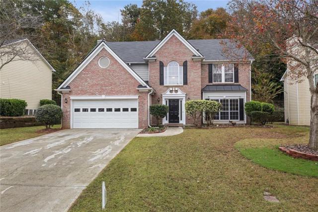 1560 Highland Farm Drive, Suwanee, GA 30024 (MLS #6098941) :: North Atlanta Home Team