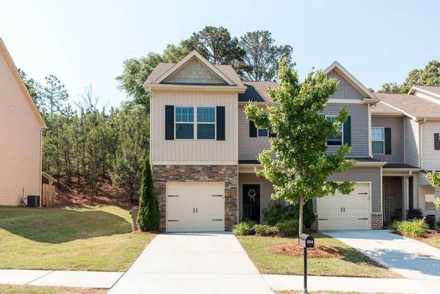 554 Oakside Place, Acworth, GA 30102 (MLS #6098955) :: North Atlanta Home Team
