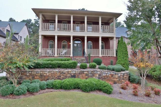 808 Stratford Court, Sandy Springs, GA 30350 (MLS #6098960) :: Iconic Living Real Estate Professionals