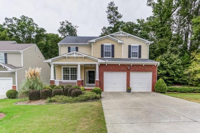 1513 Justine Way SE, Mableton, GA 30126 (MLS #6098962) :: North Atlanta Home Team