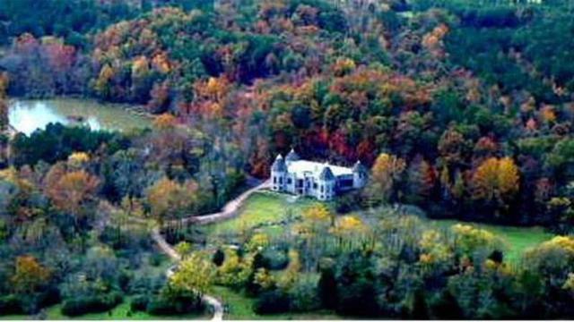 436 Liberty Church Road NE, Ranger, GA 30734 (MLS #6098964) :: Team Schultz Properties