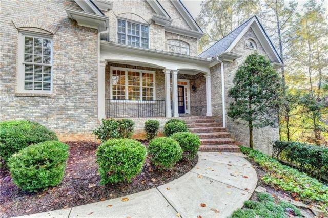 435 Ansher Court, Roswell, GA 30075 (MLS #6098966) :: North Atlanta Home Team