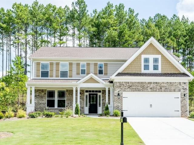 406 Floating Leaf Way, Dallas, GA 30132 (MLS #6098975) :: Good Living Real Estate