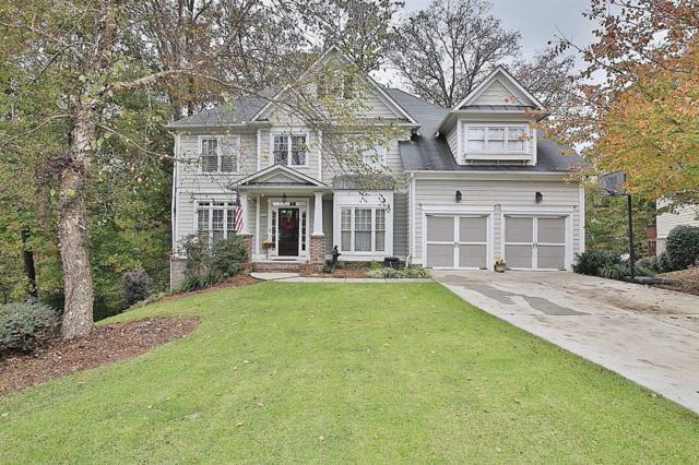 1722 Heathermoor Way, Dacula, GA 30019 (MLS #6098983) :: Iconic Living Real Estate Professionals
