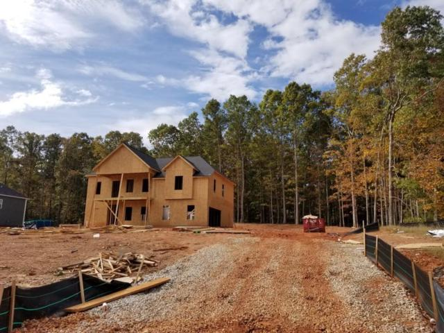 121 Gingers Way, Mcdonough, GA 30252 (MLS #6098986) :: RE/MAX Paramount Properties