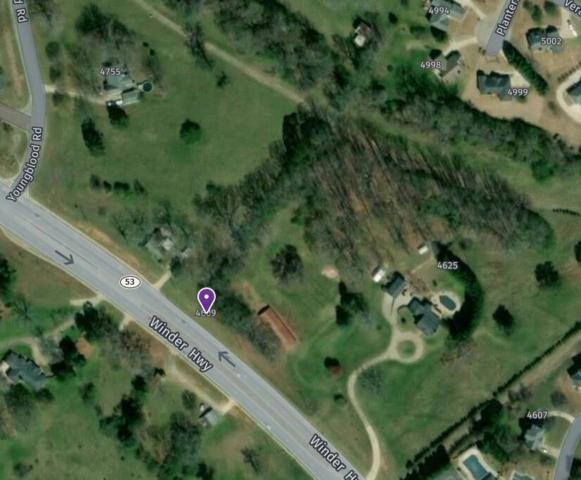 4609 Winder Hwy, Flowery Branch, GA 30542 (MLS #6098989) :: Ashton Taylor Realty