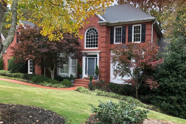 4846 Trevor Court, Marietta, GA 30068 (MLS #6098990) :: Iconic Living Real Estate Professionals
