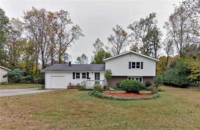 1570 Woodcreek Drive, Cumming, GA 30041 (MLS #6099008) :: Iconic Living Real Estate Professionals