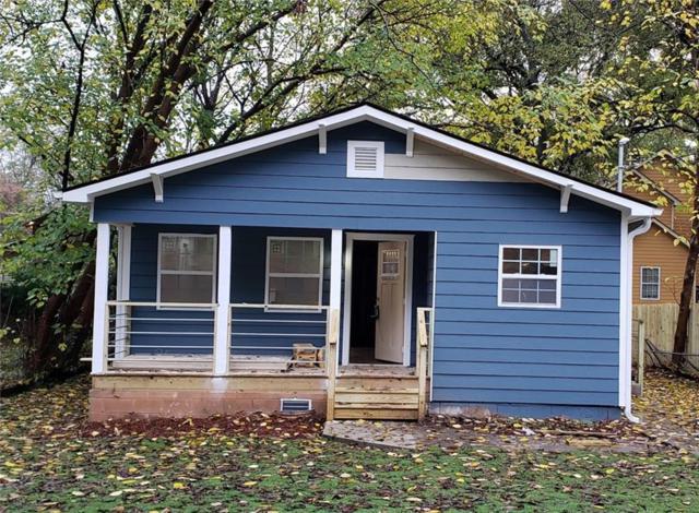 1054 Hubbard Street SW, Atlanta, GA 30310 (MLS #6099009) :: Ashton Taylor Realty