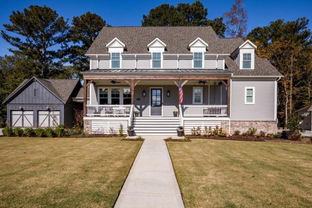 1155 Allenbrook Lane, Roswell, GA 30075 (MLS #6099017) :: RE/MAX Paramount Properties