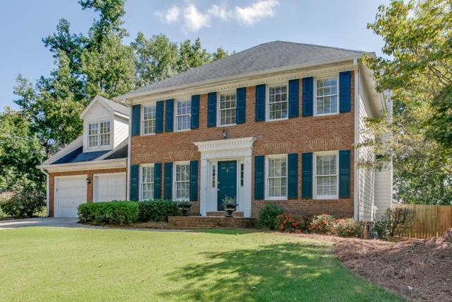 1416 Watsons Place, Lawrenceville, GA 30043 (MLS #6099037) :: The Russell Group