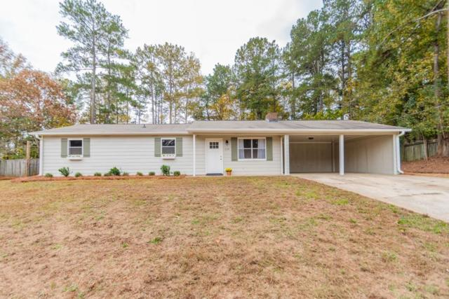 138 Brenda Lane, Dallas, GA 30157 (MLS #6099038) :: RCM Brokers