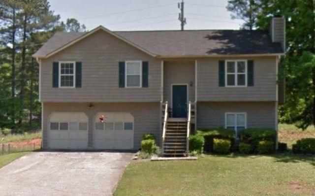 5349 Memorial Lane, Powder Springs, GA 30127 (MLS #6099040) :: North Atlanta Home Team