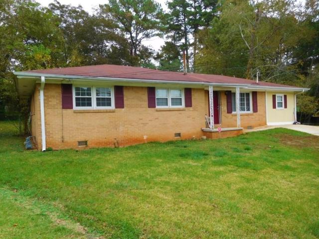 4094 E Glade Court, Decatur, GA 30035 (MLS #6099057) :: The Zac Team @ RE/MAX Metro Atlanta