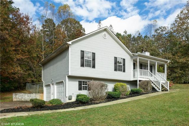 528 Hobson Drive, Jasper, GA 30143 (MLS #6099060) :: North Atlanta Home Team