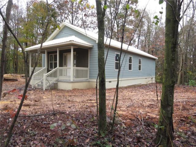 275 Old Whitestone Road W, Talking Rock, GA 30143 (MLS #6099093) :: North Atlanta Home Team