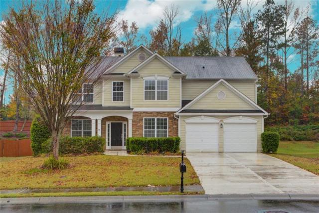 4975 Concord Village Lane, Cumming, GA 30040 (MLS #6099129) :: Buy Sell Live Atlanta