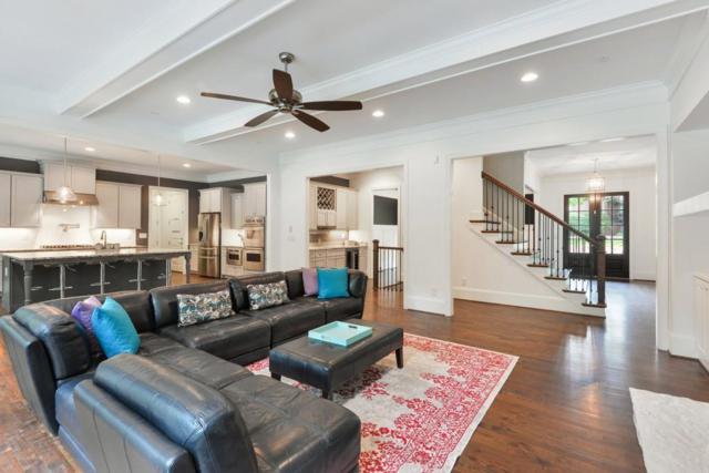 435 Windsor Parkway NE, Sandy Springs, GA 30342 (MLS #6099156) :: RE/MAX Paramount Properties
