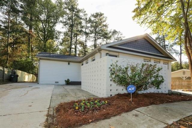 2026 Harwinor Road SE, Smyrna, GA 30082 (MLS #6099157) :: Ashton Taylor Realty