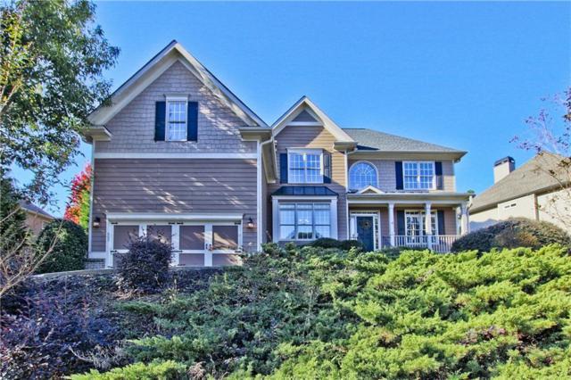 4220 Lantern Hill Drive, Dacula, GA 30019 (MLS #6099163) :: The Hinsons - Mike Hinson & Harriet Hinson