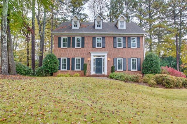 1846 Linnet Court NE, Roswell, GA 30075 (MLS #6099164) :: North Atlanta Home Team