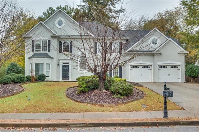 1035 Mayfield Manor Drive, Alpharetta, GA 30009 (MLS #6099172) :: North Atlanta Home Team